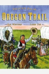 Voices from the Oregon Trail Hardcover