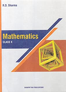 Buy all in one mathematics class 10th old edition book online at mathematics for class 10 by r d sharma 2018 19 session fandeluxe Images