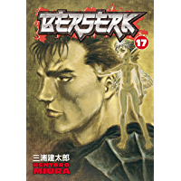 Berserk Volume 17 book cover