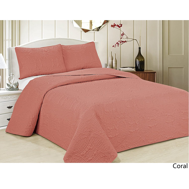 Bedspread & Coverlet Sets , Bedspreads, Coverlets & Sets , Bedding