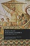 Biblioteca storica. Testo greco a fronte: 1