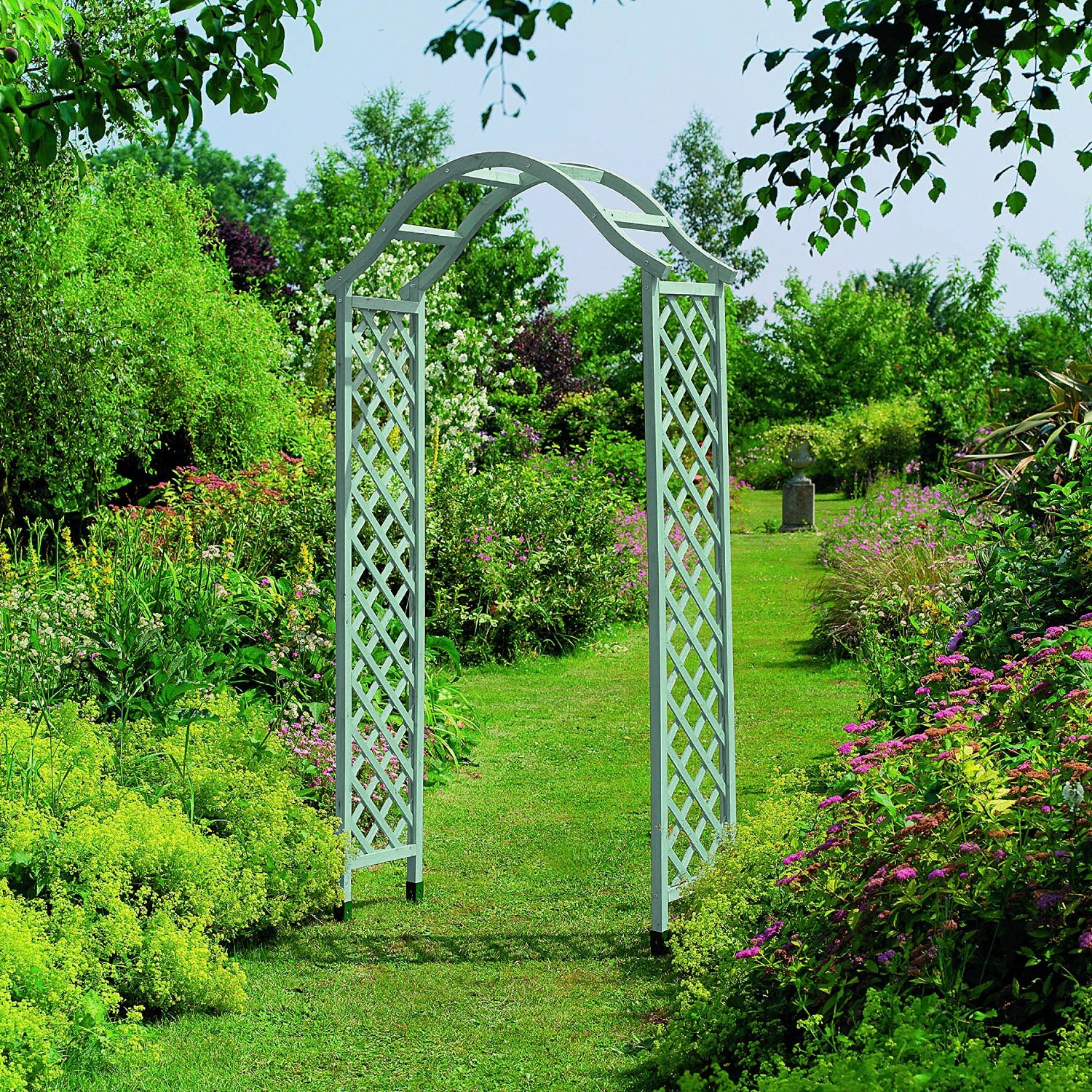 archway garden paths imdb gardens secret magical ideas pin and the