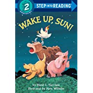 Wake Up, Sun! (Step-Into-Reading, Step 2)
