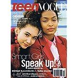 Teen Vogue [US] December 2016 (単号)