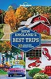 New England's Best Trips - 3ed - Anglais