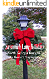 Savannah Lane Holidays (North Georgia Days Book 8)