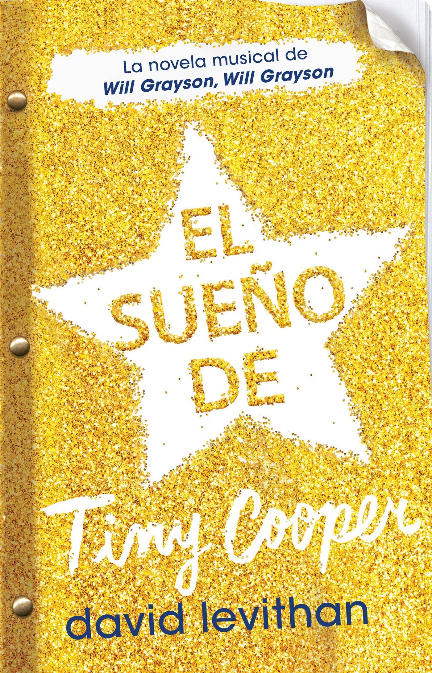Read Online El sueño de Tiny Cooper / Hold Me Closer: The Tiny Cooper Story (Spanish Edition) pdf epub