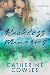 Reckless Memories (The Wrecked Series Book 1) Kindle Edition