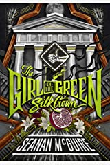 The Girl in the Green Silk Gown (Ghost Roads) Paperback
