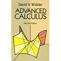 Advanced Calculus: Second Edition (Dover Books on Mathematics)