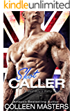Shot Caller (A Bad Boy's Baby Novel)