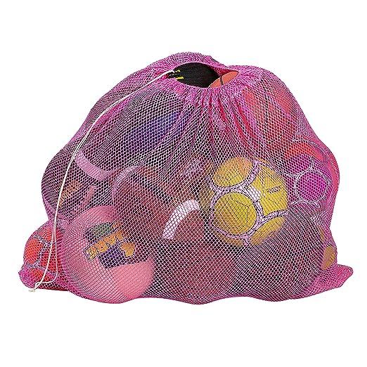 d3826a32 Amazon.com : Mesh Equipment Bag - 32