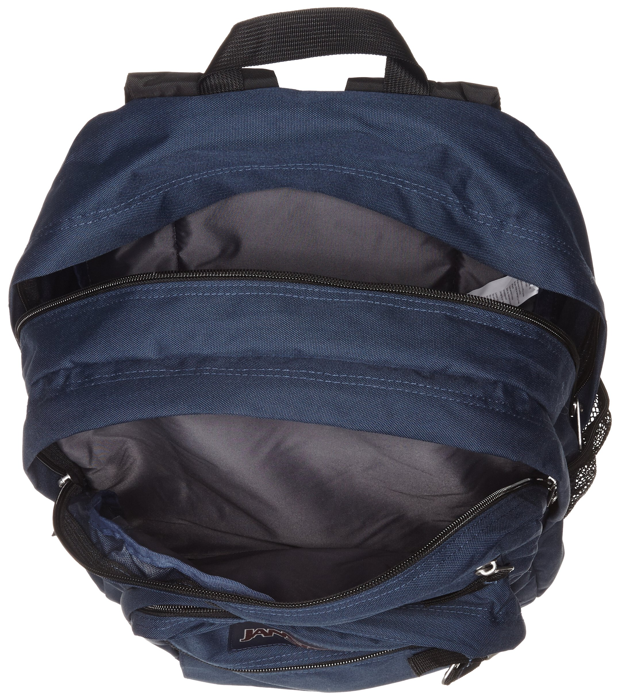 JanSport Big Student Classics Series Backpack - Navy by JanSport (Image #9)