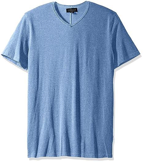 b4c807858c8 Velvet by Graham   Spencer Men s s Stan Oil Washed Linen Shirt ...