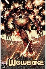 Wolverine (2020-) #3 Kindle Edition
