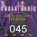 PhotoGenic フォトジェニック ベース弦 PB-1000R レギュラースケール (045-105) PB-1000R