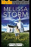 Love's Prayer (The First Street Church Romances Book 1)