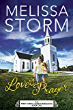 Love's Prayer (The First Street Church Romances Book 1)