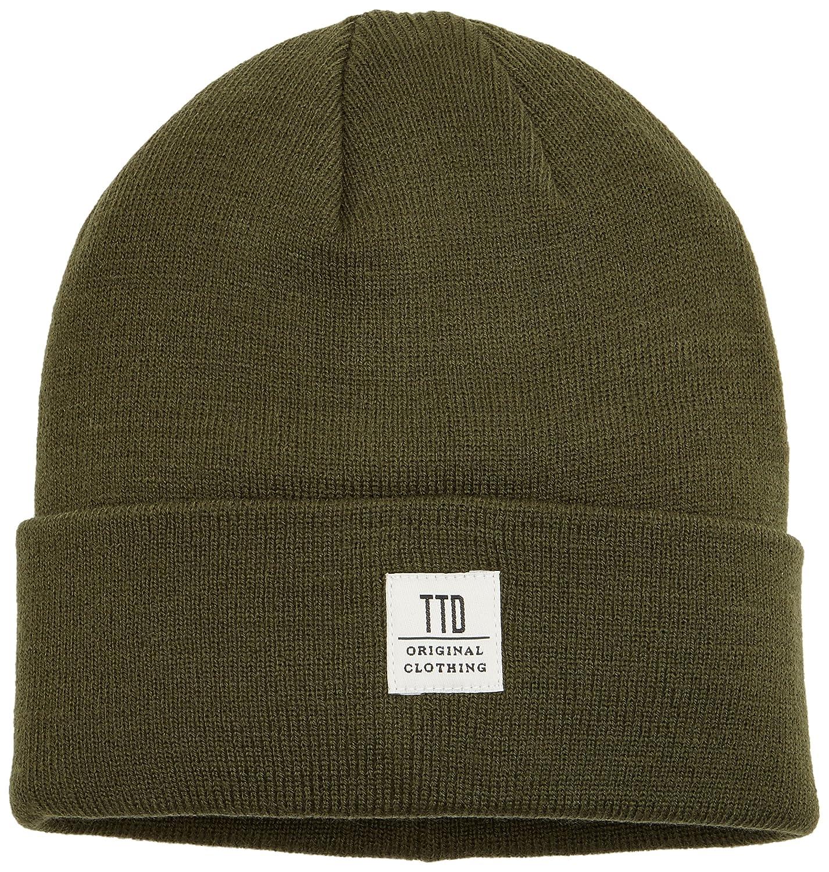 Tom Tailor Denim Basic Beanie b837ae1791f
