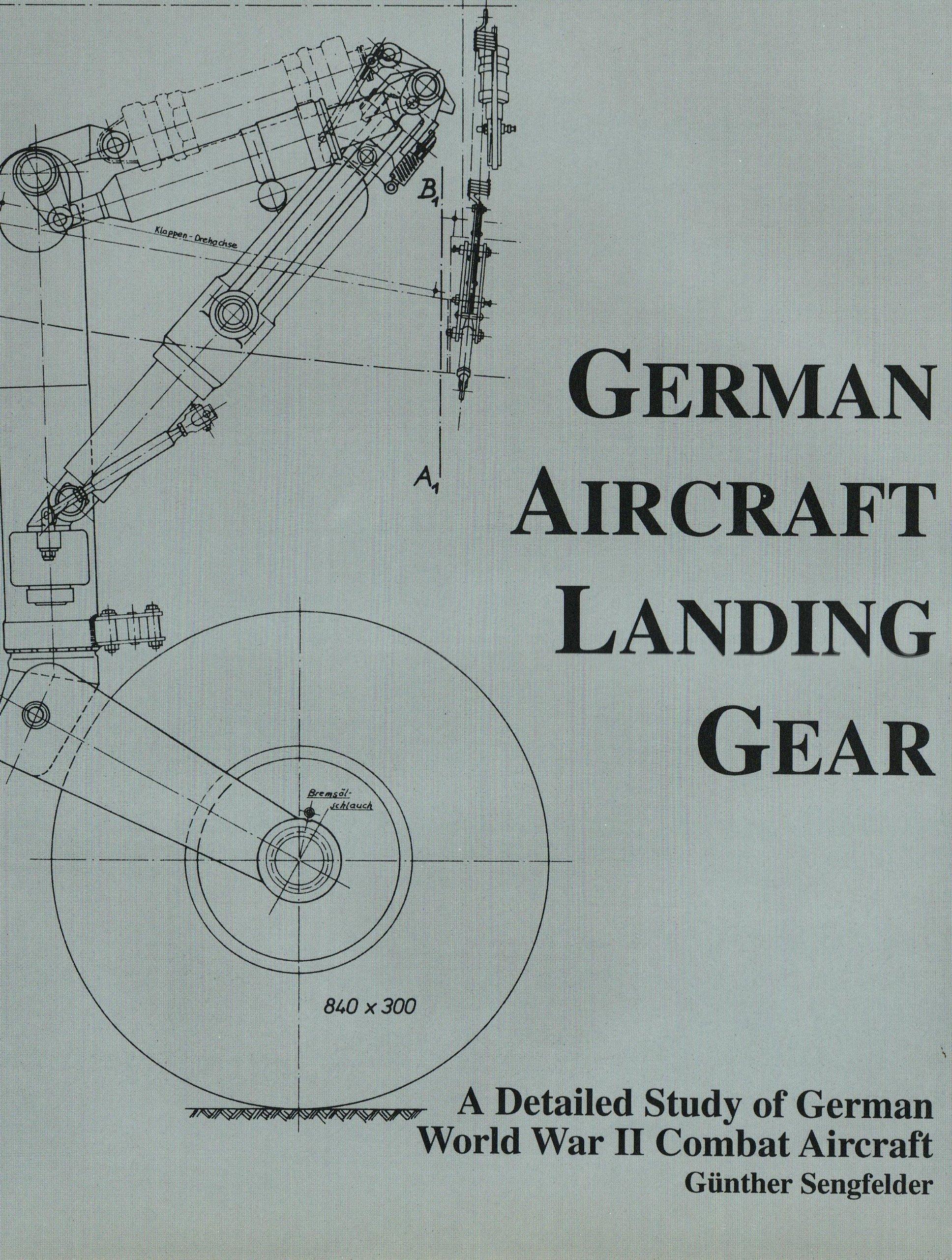A1j0t2%2BzCML german aircraft landing gear a detailed study of german world war
