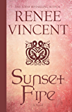 Sunset Fire (Vikings of Honor, Book 1)