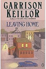 Leaving Home Kindle Edition