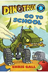 Dinotrux Go to School: Level 1 (Passport to Reading Level 1) Kindle Edition