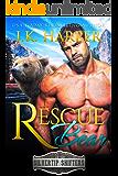 Rescue Bear: Cortez (Silvertip Shifters)