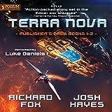 Terra Nova Chronicles: Publisher's Pack: Terra Nova Chronicles, Book 1-2