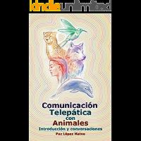 Comunicación telepática con animales: Introducción y conversaciones