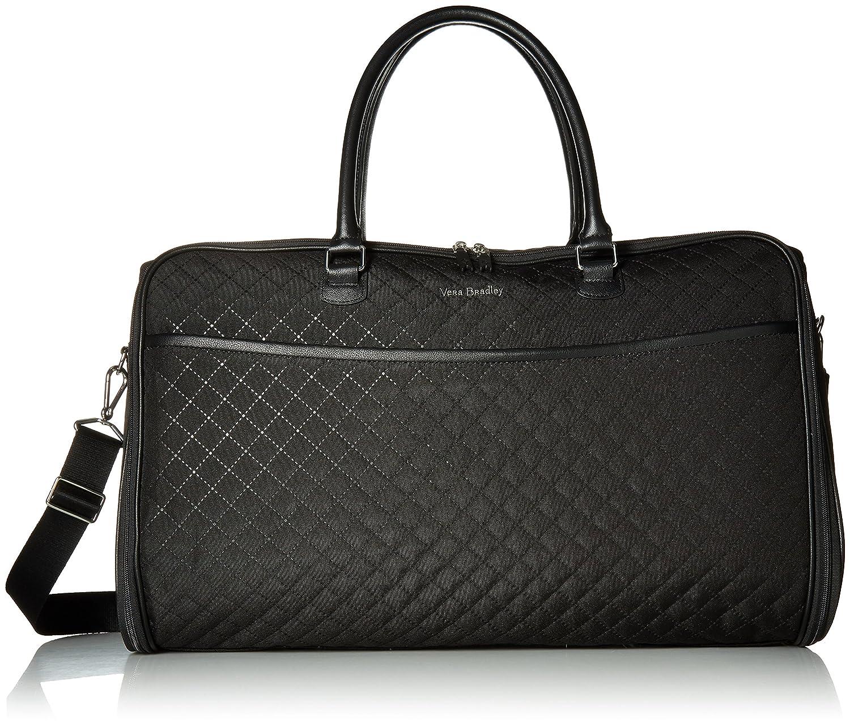Vera Bradley レディース B078HCKLGG Classic Black Black One Size