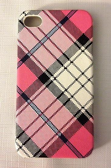Burberry Coque iPhone 4/4S: Amazon.ca: Téléphones cellulaires et ...