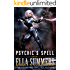 Psychic's Spell (Legion of Angels Book 6)