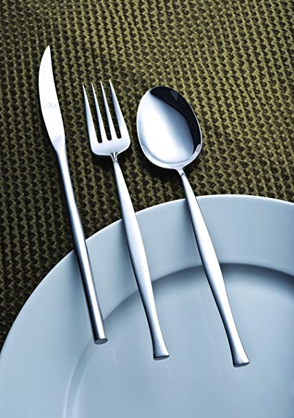idurgo Moon Ref. 17700 Cutlery Set, Stainless Steel