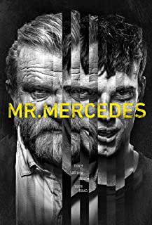 Book Cover: Mr. Mercedes Season 2