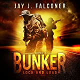 Bunker: Mission Critical, Book 4
