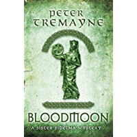 Bloodmoon (Sister Fidelma Mysteries Book 29): A captivating mystery set in Medieval Ireland (English Edition)