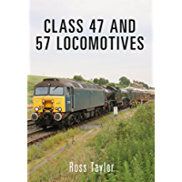 Class 47 and 57 Locomotives