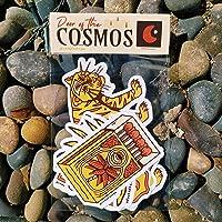 Door of the cosmos (Sticker Set)