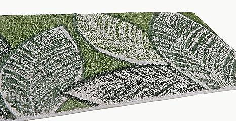 Tappeto bagno tappeto cucina verde salvia affresco tappeto fatto a