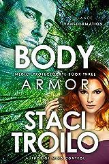 Body Armor (Medici Protectorate Book 3) Kindle Edition