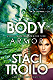 Body Armor (Medici Protectorate Book 3)