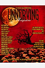 Unnerving Magazine: Extended Halloween Edition (Issue Book 4) Kindle Edition