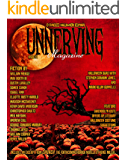 Unnerving Magazine: Extended Halloween Edition (Issue Book 4)