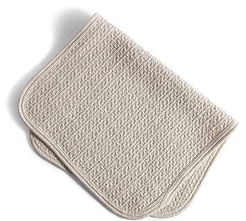 Amazon Com Cherub S Blanket Basic Organic Cotton Hand Towel For