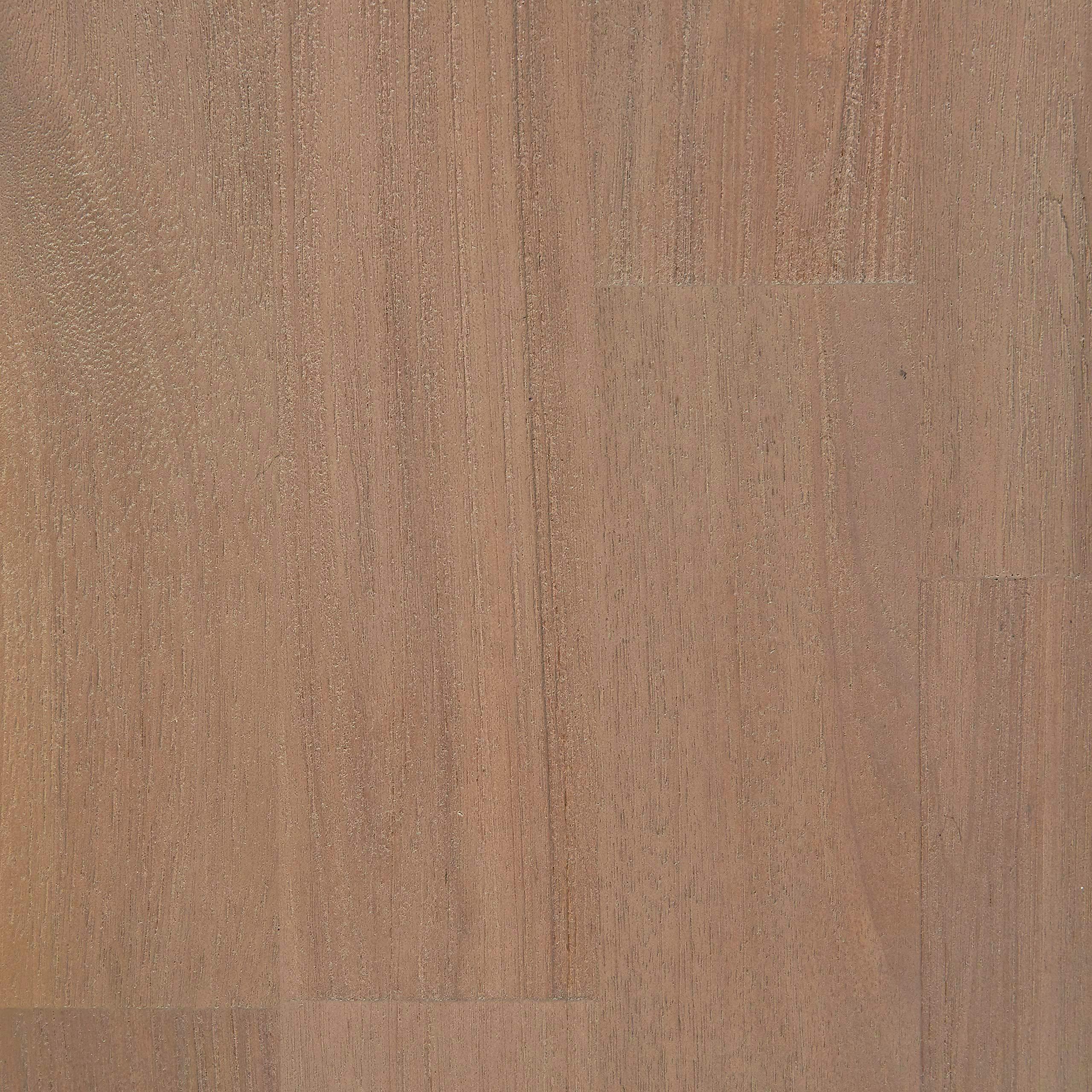 Rivet Roxmere Modern Media Center, 49.2''W, Acacia, Sandblast Gray by Rivet (Image #11)