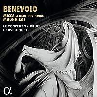 Missa si deus pro nobis - Magnificat