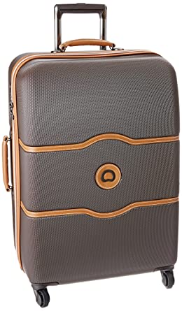 Amazon.com | Delsey Luggage Chatelet 24 Inch Spinner Trolley ...