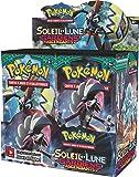 Asmodee - POSL202DISCO - 36 Booster Pokémon Soleil et Lune Gardiens Ascendants (Version Française)