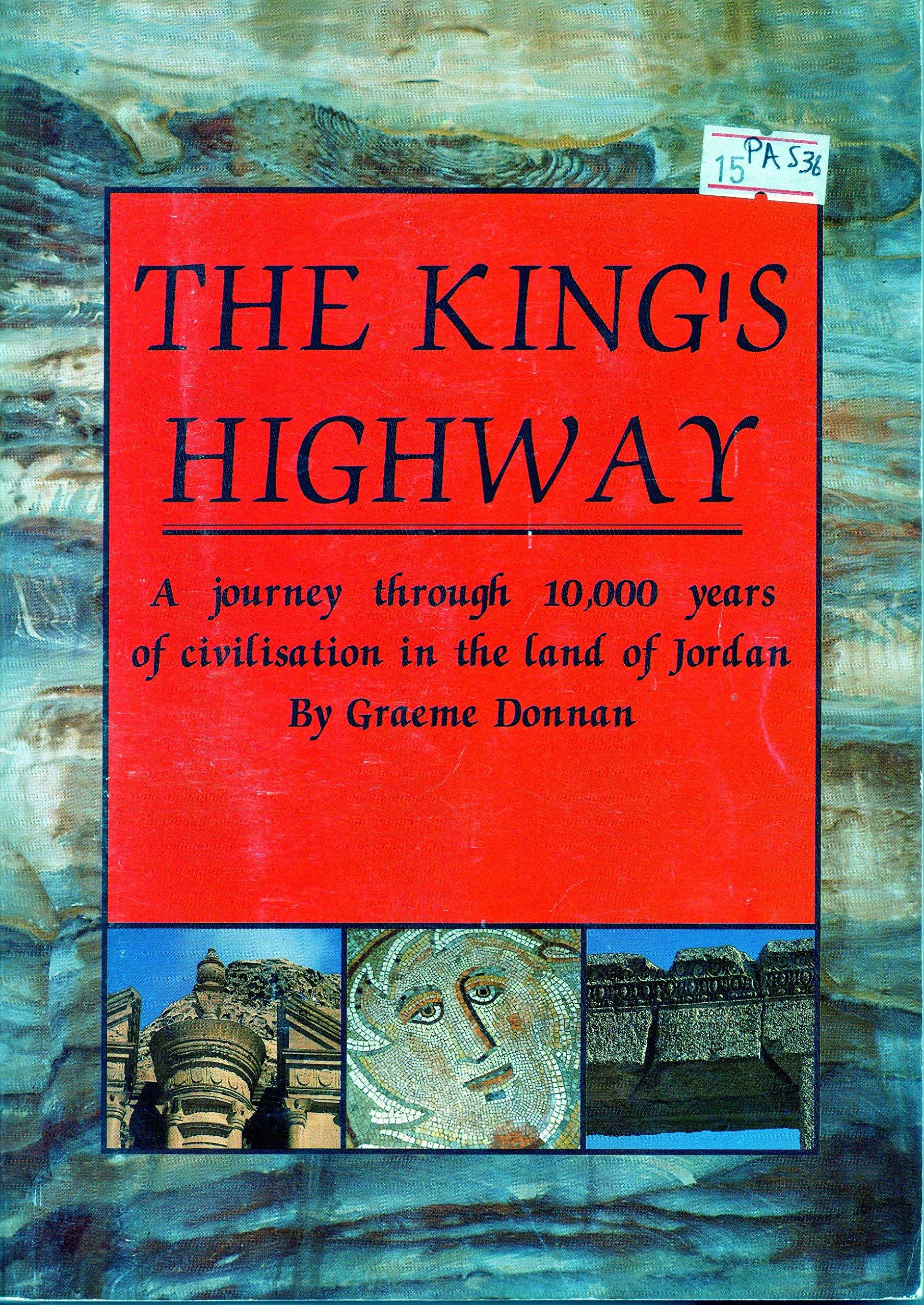 The King's Highway, Donnan, Graeme